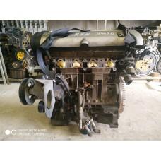 Двигатель RFN EW10J4 Peugeot Citroen 2.0L