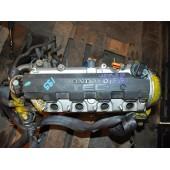 Двигатель Honda Civic D15B vtec