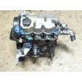 Двигатель A8S03 0.8L Катушечный DAEWOO Matiz CHEVROLET Spark