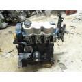 Двигатель F8CV Трамблерный 0.8L  DAEWOO Matiz CHERROLET Spark