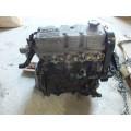 Двигатель B12S1 Chevrolet Aveo Daewoo Calos 1.2L