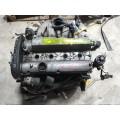 Двигатель F18D3 Lacetti Cruze Epica 1.8L