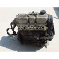 Двигатель B10S1 Chevrolet Spark Daewoo Matiz 1.0L
