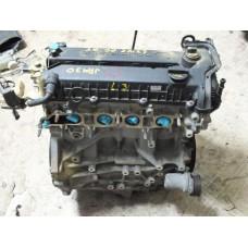 Двигатель L3-VE 2.3 Mazda 3 6 MPV Atenza Axela GY