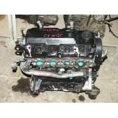 Двигатель 4G15 MPI SOHC Lancer Cedia CS2A