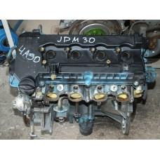 Двигатель 4A90 mivec 1.3L MMC Colt