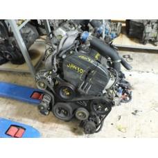 Двигатель 4G63T Airtrek Turbo CU2W + коса + мозг ПОД СВАП