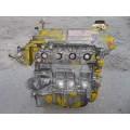 Двигатель Nissan HR15 1.5L