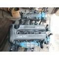Двигатель Nissan SR20DE  2.0L