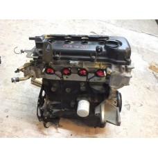 Двигатель Nissan QG13-DE 1.3L