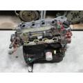 Двигатель Nissan QG15DE Bluebird Sunny Wingroad AD . Металлическая крышка