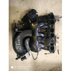 Коллектор впускной Nissan Teana J32 VQ25DE