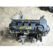 Двигатель Nissan QG18DE 1.8L