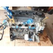 Двигатель Nissan QG15DE 1.5L