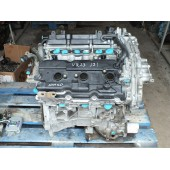 Двигатель Nissan Teana VQ23DE 2.3L