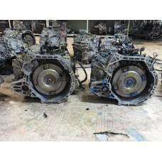 АКПП Вариатор CVT Nissan QR20DE RE0F06AFP54