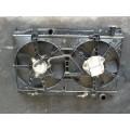 Диффузор радиатора охлаждения ДВС Nissan Teana J31