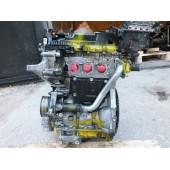 Двигатель Toyota 1KR-FE 1.0L