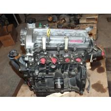 Двигатель 1SZ-FE 1.0L Toyota Platz Vitz Yaris