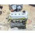 Двигатель Toyota 2NZ-FE 1.3L