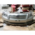 Бампер Toyota Avensis AZT250 AZT251 AZT255